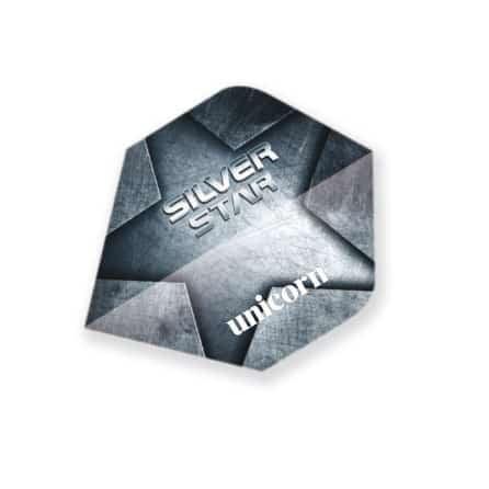 Unicorn Core 75 Plus Flights - Silver Star