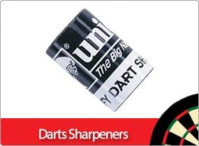 Dart Sharpeners