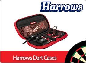 Harrows Dart Cases & Wallets