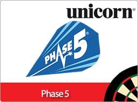 Unicorn Phase 5 Flights