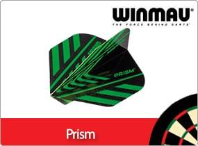 Winmau Prism Flights