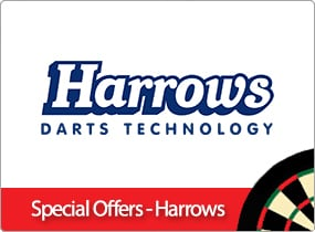 Harrows Special Offers