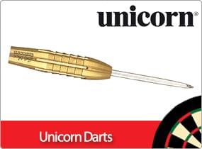 Unicorn Darts