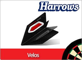 Harrows Velos Flights