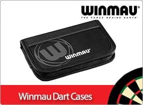 Winmau Dart Cases