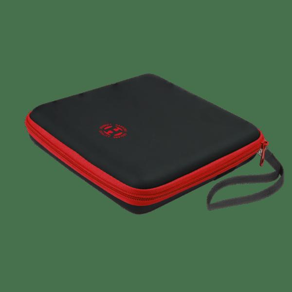 Harrows Blaze Pro 12 Red Darts Case