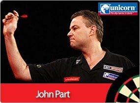 John Part Darts