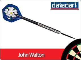 John Walton Darts
