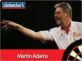 Martin Adams