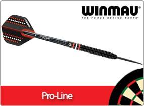 Winmau Pro Line Darts