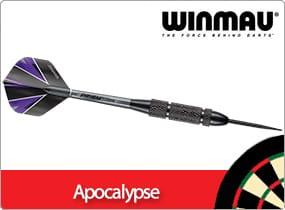 Winmau Apocalypse Darts