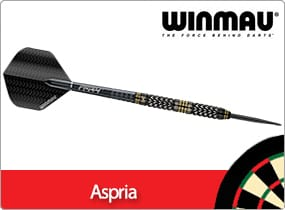 Winmau Aspria Darts