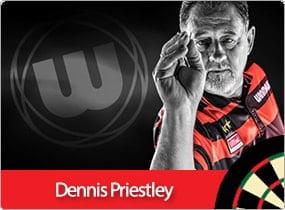 Dennis 'The Menace' Priestley
