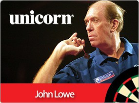 John Lowe Darts