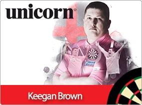 Keegan Brown