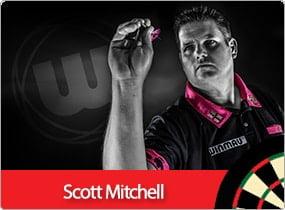 """Scott """"Scotty Dog"""" Mitchell"""