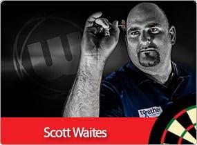 Scott Waites