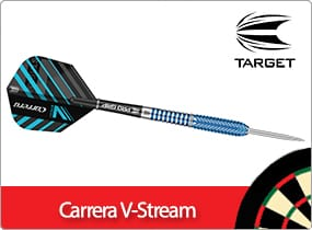 Target Carrera V-Stream