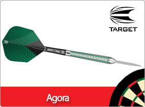 Target Agora Darts
