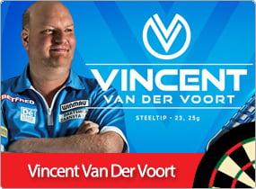 Vincent Van Der Voort