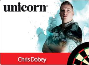 Chris Dobey