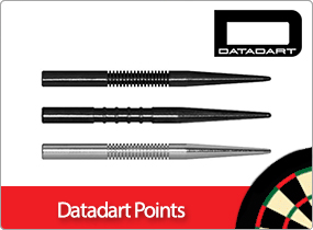 Datadart Points