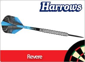 Harrows Revere Darts