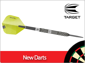Target New Darts
