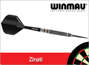 Winmau Zinati Darts