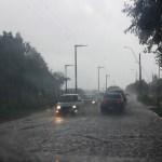 Emiten alerta por tormentas fuertes para Córdoba