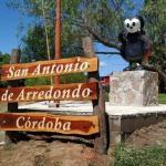 Desalojaron a 188 turistas ilegales en San Antonio de Arredondo