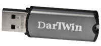Hardware Key USB Dartwin