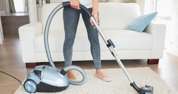 Il est possible de se muscler en passant l'aspirateur ou en faisant la vaisselle