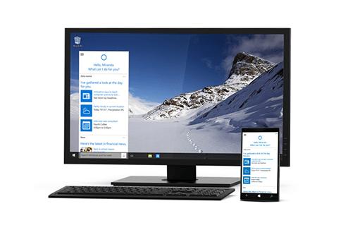 Windows 10 Tout Savoir Sur Nouvel OS De Microsoft