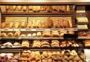 Alman Bäckerei Kültürü