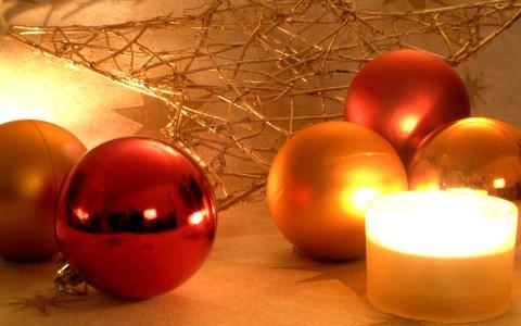 Frohe Weihnacht und ein gutes Neues Jahr!