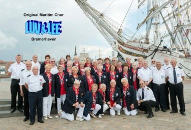 "Original Maritim-Chor ""Luv und Lee"""