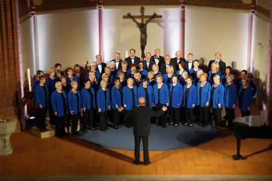 Geestland Chor