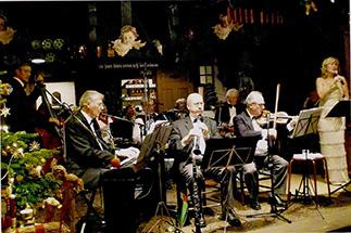 Salonorchester Bremerhaven