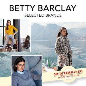 Betty Barclay Outlet im Mediterraneo Bremerhaven