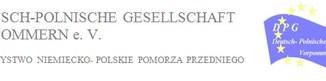 Deutsch-Polnische Gesellschaft Vorpommern, Logo