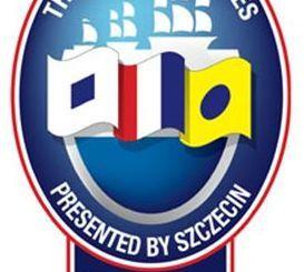 Tall Ships' Races, Windjammertreffen in Stettin (Szczecin), Logo