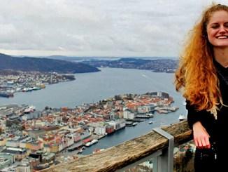 Unsere neue Autorin Kathrin Wesolowski, (c) Wesolowski