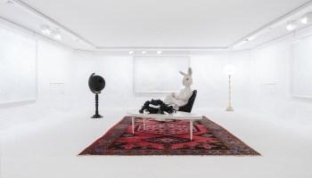 Hase - Auf der Suche nach Schönheit – Thomas Schütte