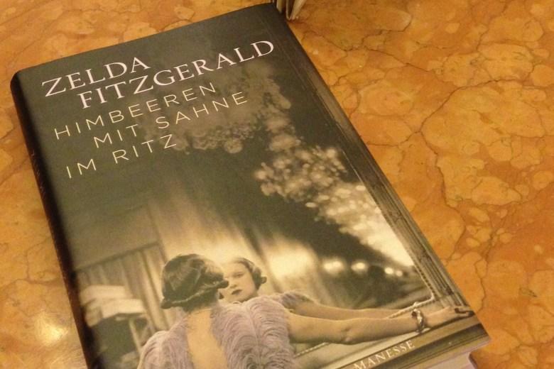 Fitzgerald, Himbeeren mit Sahne im Ritz, Das vierte Zimmer