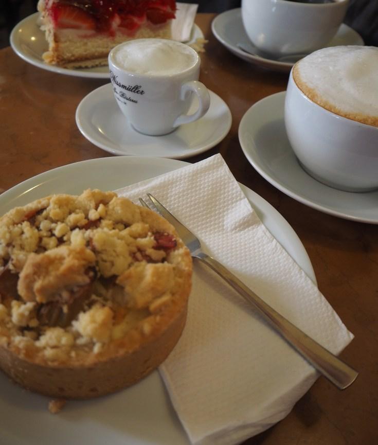 Café Kante, Frankfurt, Das vierte Zimmer