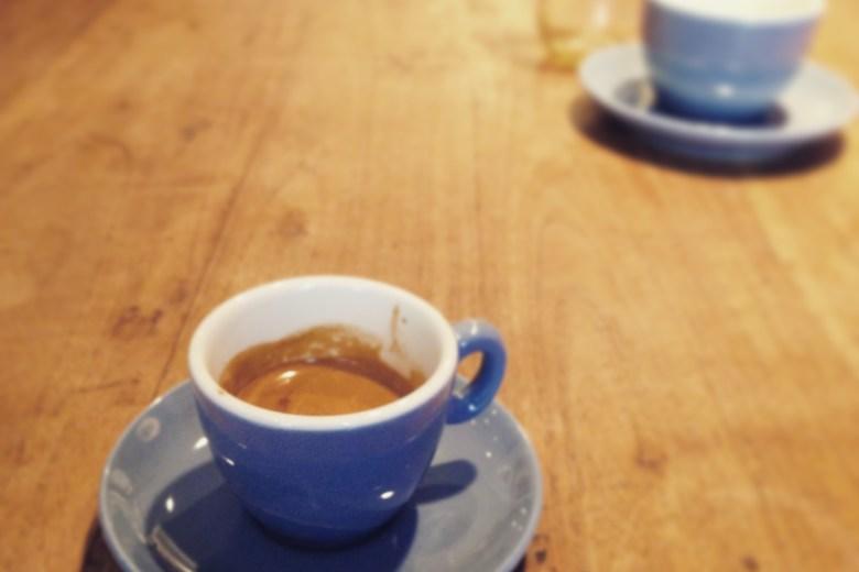 Kaffeebars, Frankfurt, Das vierte Zimmer