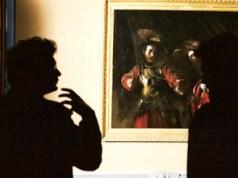 Caravaggio, l'ultimo tempo