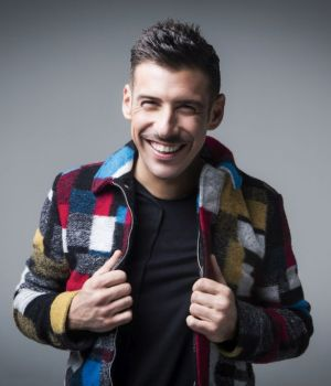 Carpi Summer Fest Francesco Gabbani