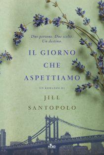 Jill Santopolo